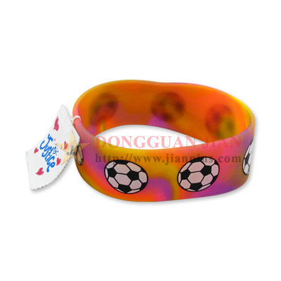 Printed Wristbands