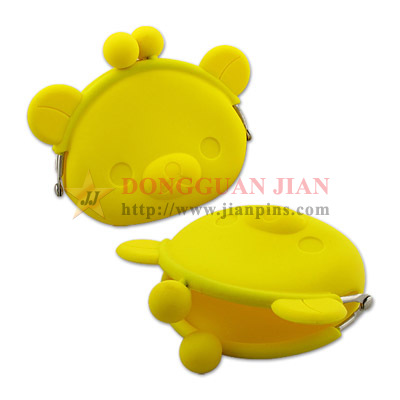Silicone Purse & Bag Holders