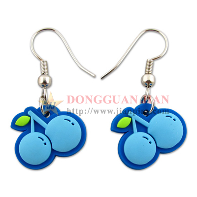 Lovely PVC Earrings