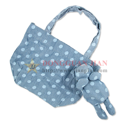 Little Bear Foldable Bags