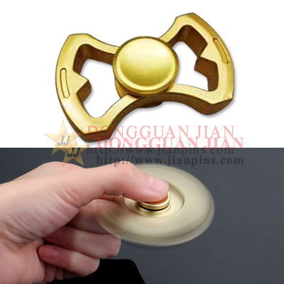 Metal hand spinner toys