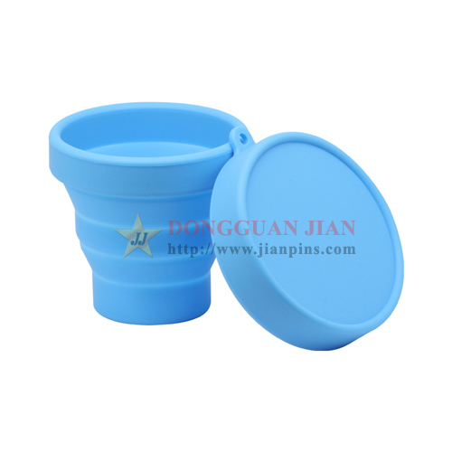 custom silicone cups
