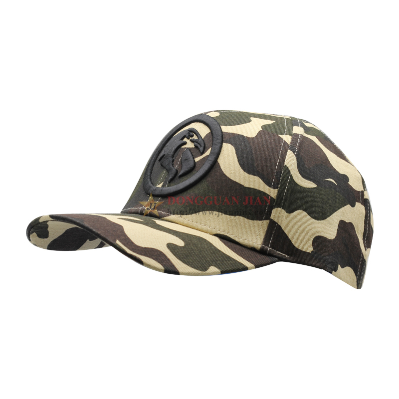 custom military Caps supplier