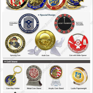 China challenge coins Supplier