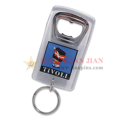 Bottle Openers and Keychains