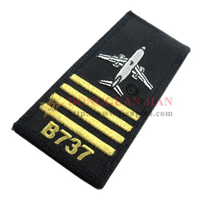 Epaulettes Air Force Chine Factory