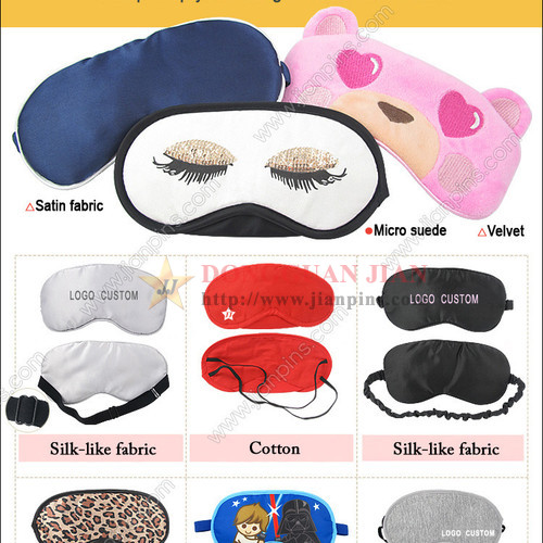 Sleeping Eye Masks