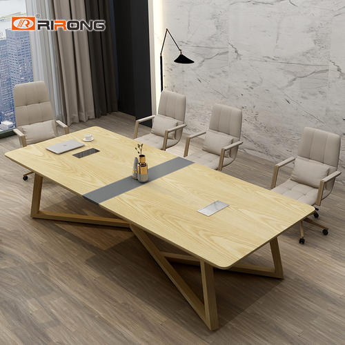 RR-LK-MT 6 person conference table