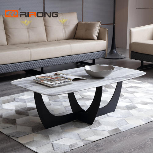 RR-QJ609 Marble Coffee table
