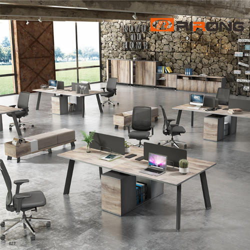 RR-NW020 modular workstation desk