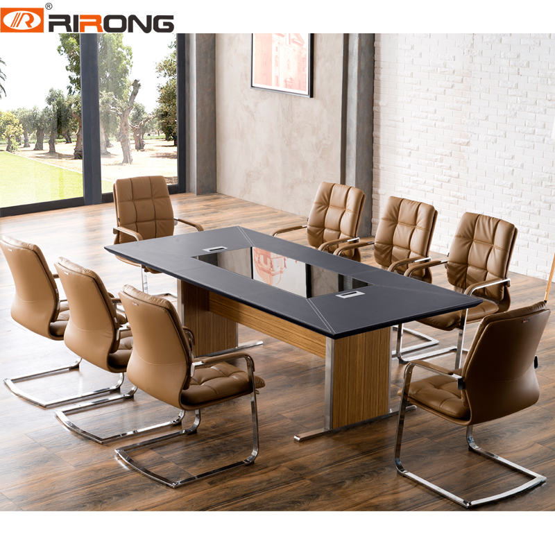 JDZZ Rectangular Conference Table
