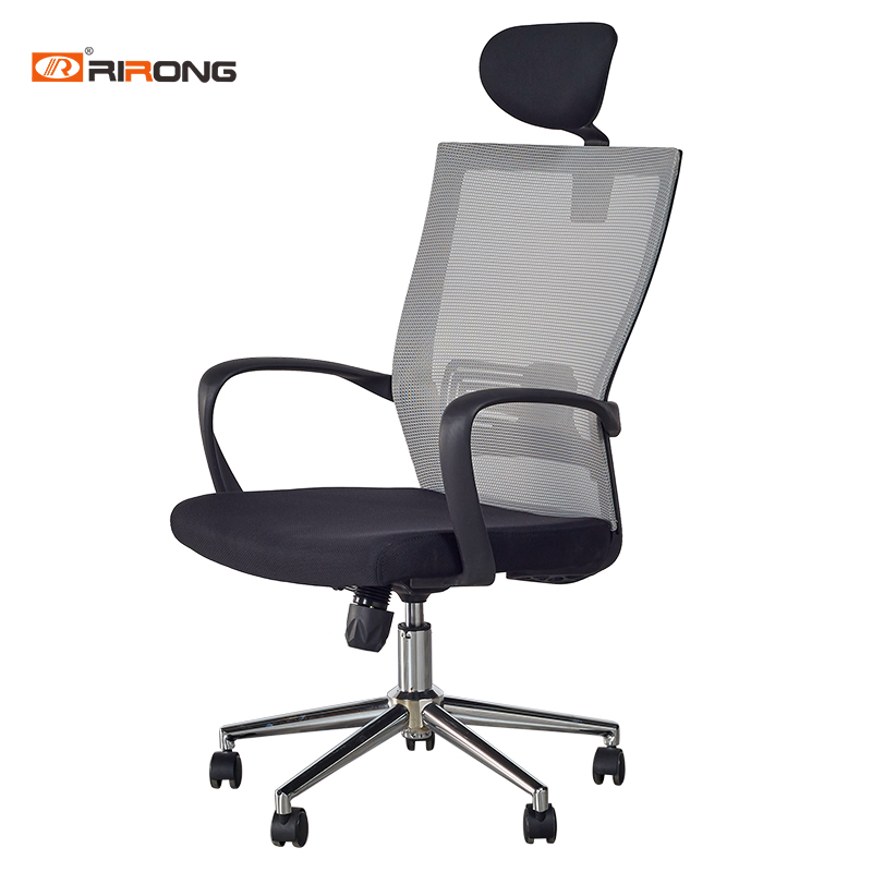 RR-C143-Office Mesh Chair
