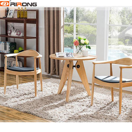 RR-RR-YZ-01 Dining Chair