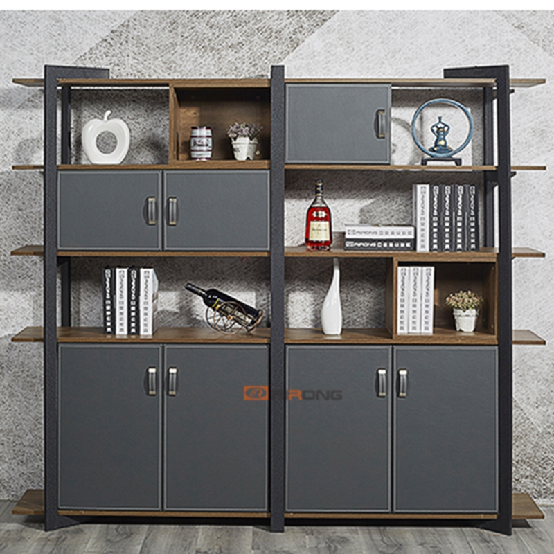 BMS-II Wooden office bookshelf