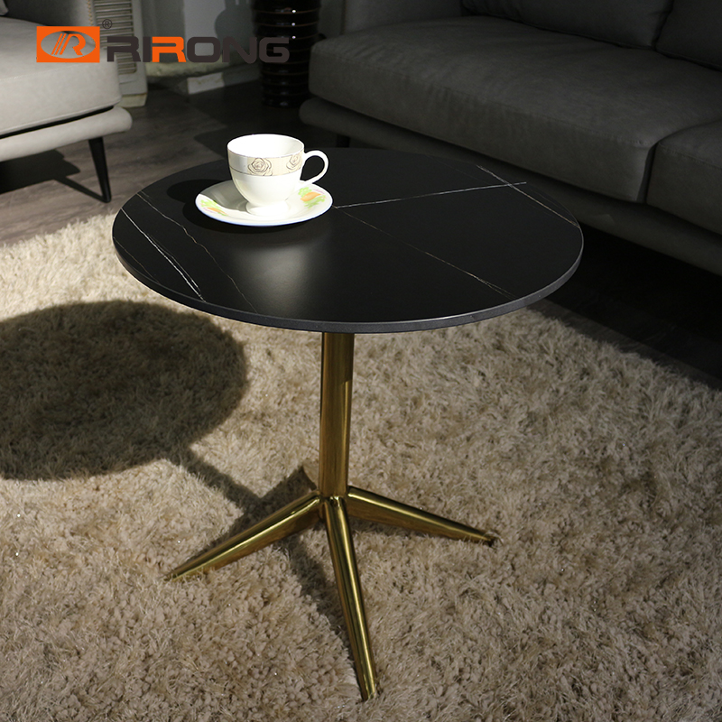 RR792-Circle Coffee table