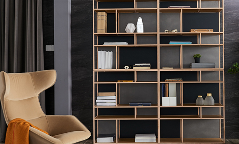 Luoke-office cabinet