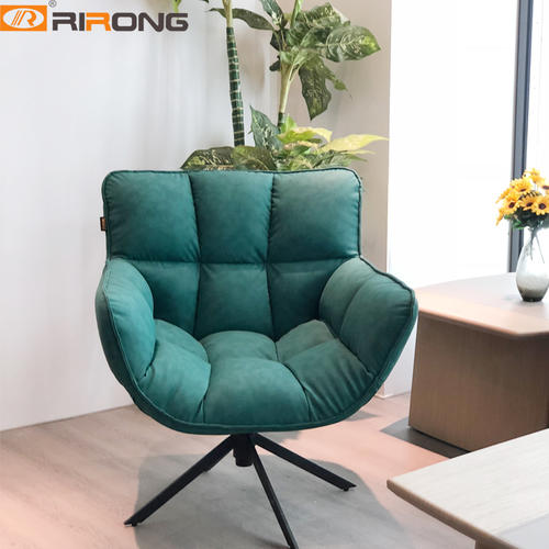 8138 Leather Leisure chair