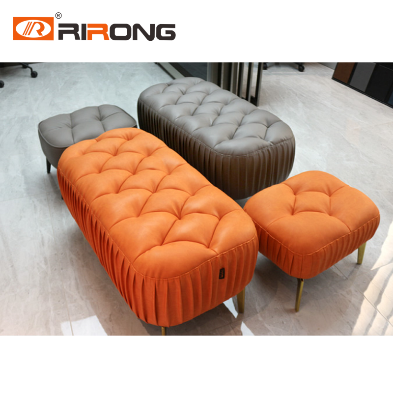 RR-8150-B SOFA CHAIR FOOTSTOOL