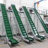 Three Tips for Buying Food-grade Belt Conveyors