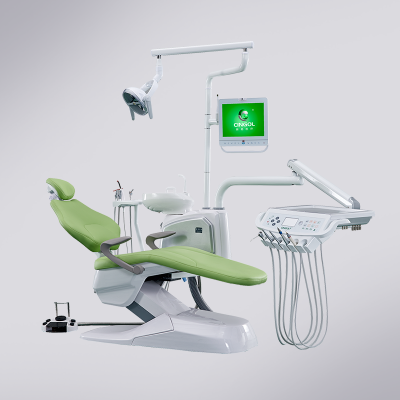 X1 2019  Dental Chair/Dental Unit