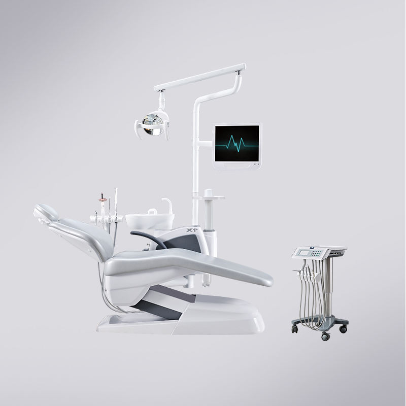 X1+ CART DENTAL UNIT