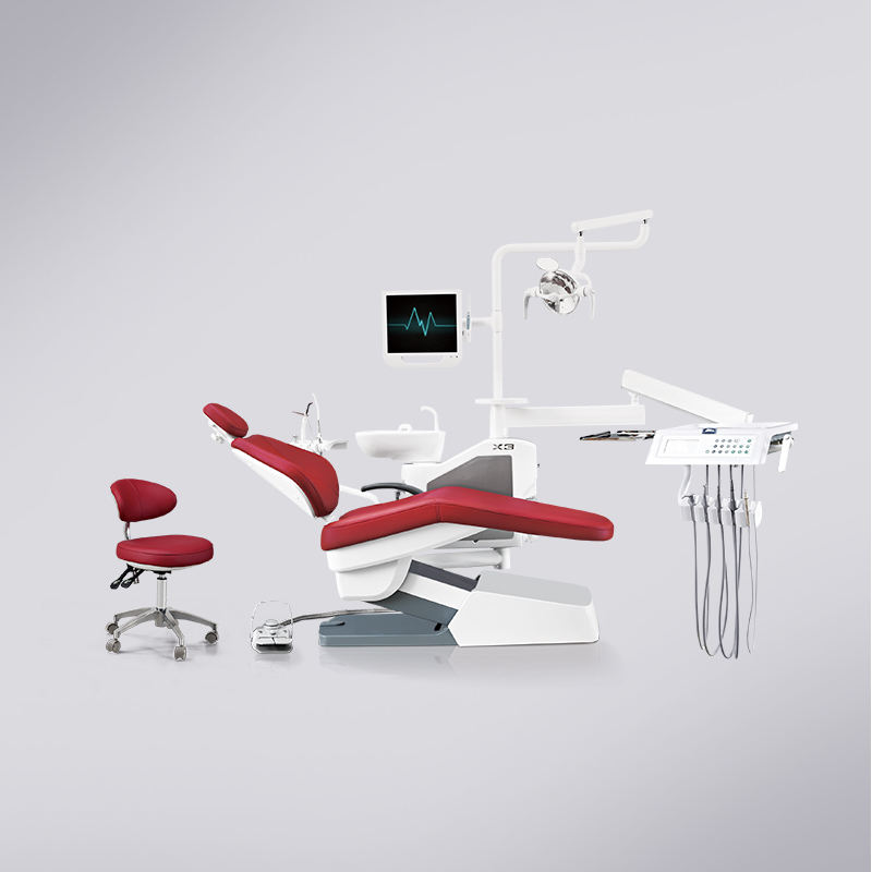 X3 Dental Chair/Dental Unit