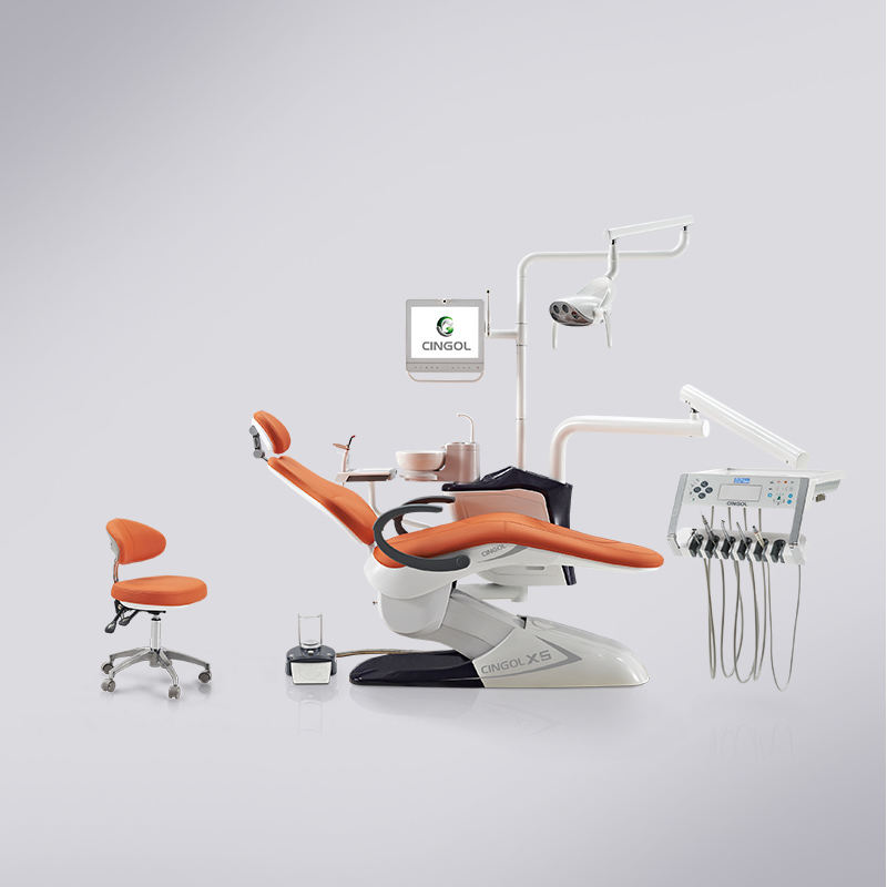 X5 Dental Unit/Dental Chair