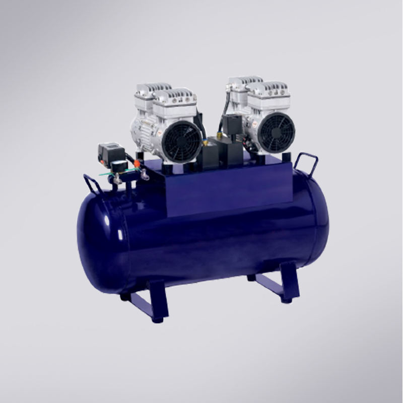 One for four air compressor CG-4EW