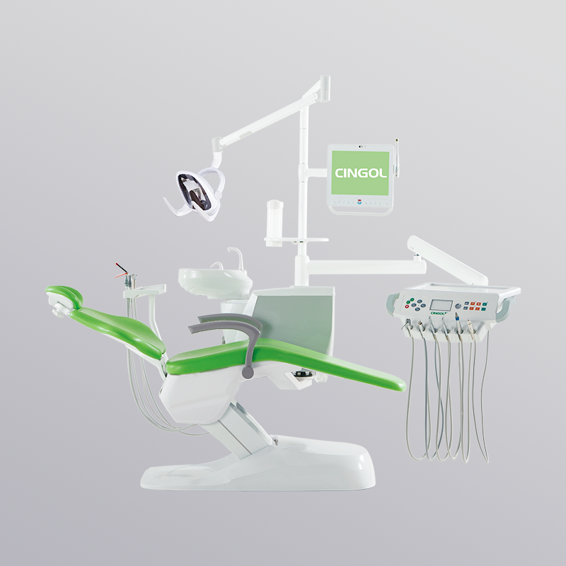 X1 2020 Disinfection Dental Chair/Dental Unit