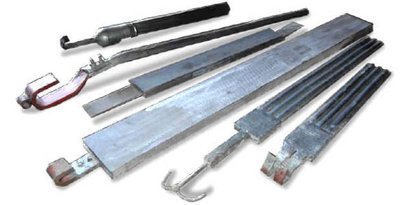 Is Lead anode The Best Choice in Hard Chrome Plating?
