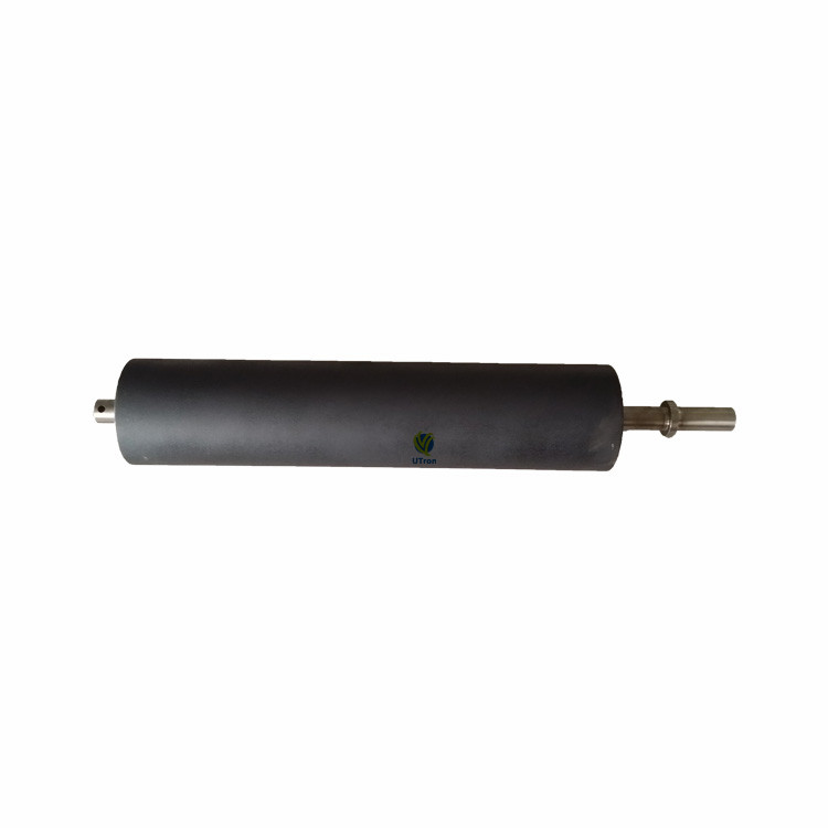 Titanium DSA Anode for Copper Cylindrical Electrowinning Cell