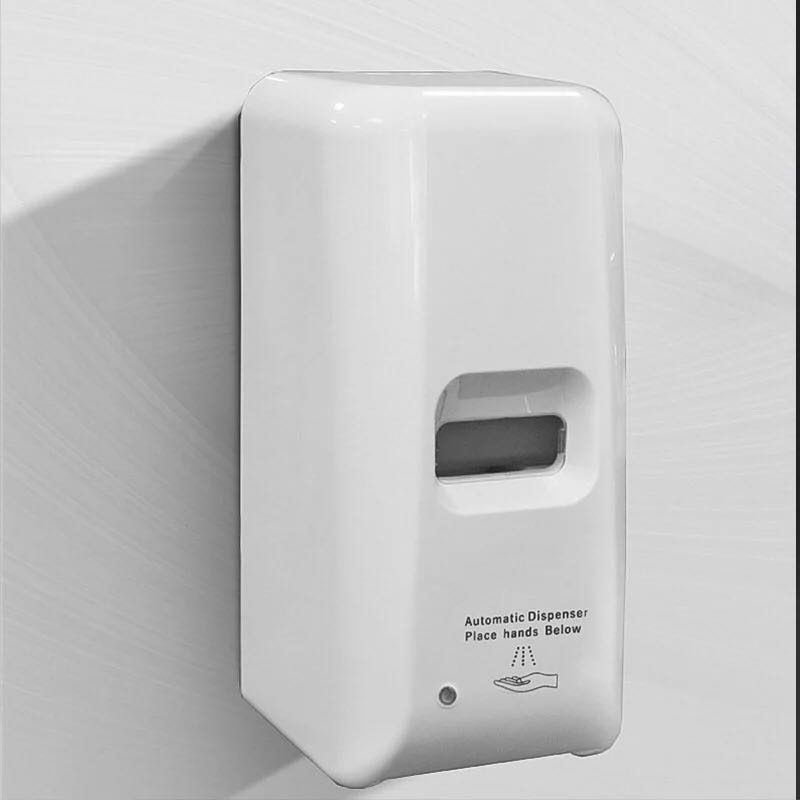 Automatic hand sanitizer dispenser FW08