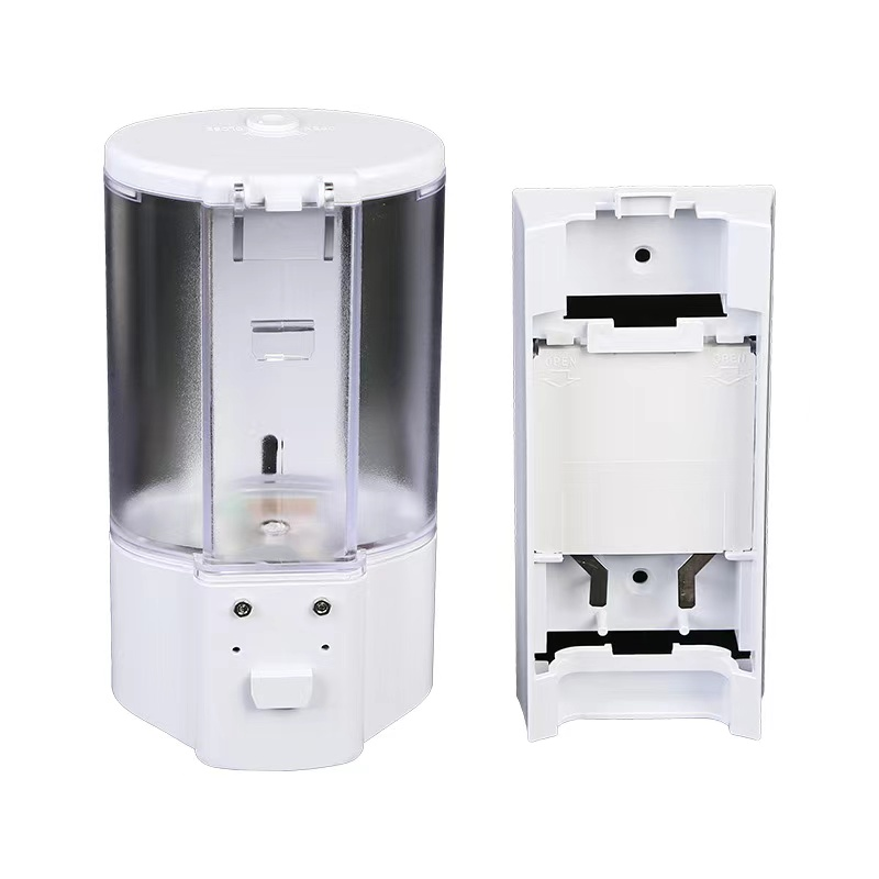 auto soap dispenser with sensor AH29