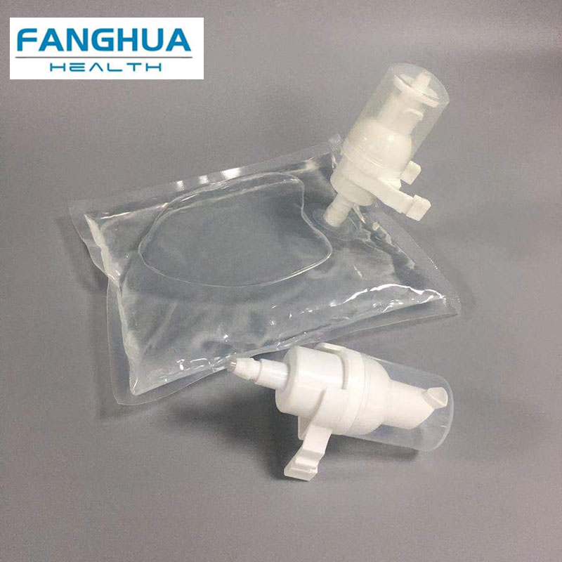 hand soap bag for dispensers