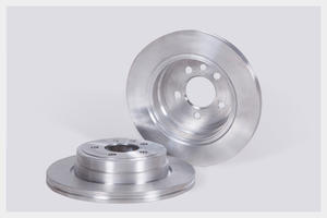 AlSi Brake Disc(AlSi Alloys)
