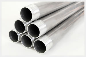 Aluminum Alloy Drilling Pipes