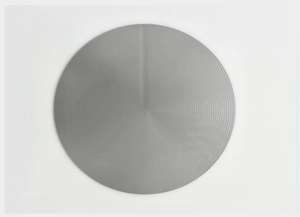 CE Wafer products,wafer billets and alloy is chosen typically is CE7