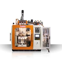 Samp Full Electric Blow Molding Machine