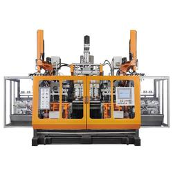 Athlon High Speed blow molding machine