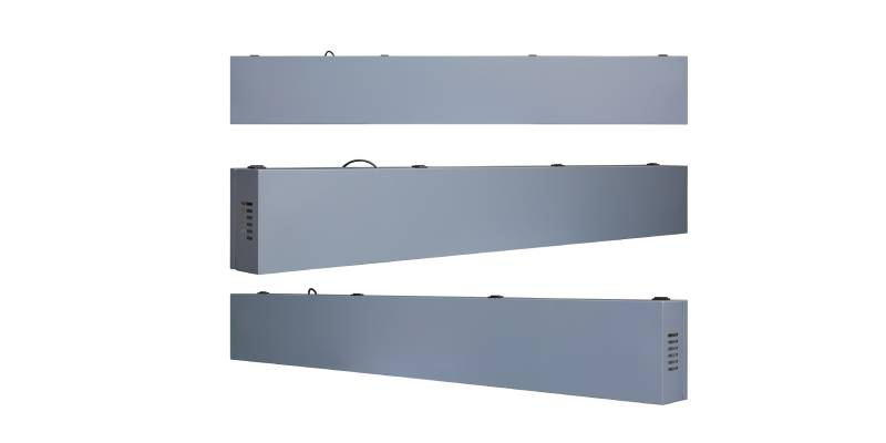 Stationary PIS(LED)