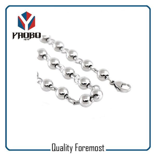 3.2mm Stainless Steel Ball Chain