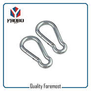 50mm Stainless Steel Snap Hook