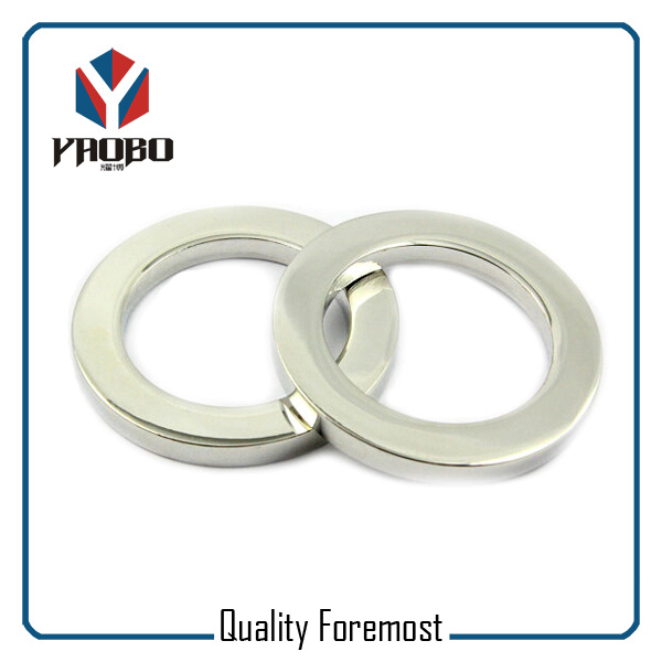 Flat Wire O Ring