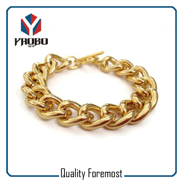 Gold Chain For Bracelet