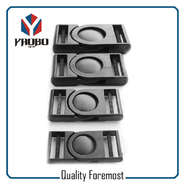 Plastic Buckles Manufacture