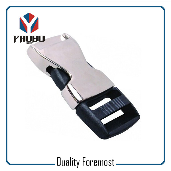 Metal Zinc Alloy Buckles