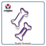 Dog Bone Shape Paper Clips