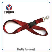 Promotional Lanyard With Lobster
