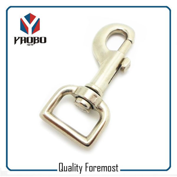 Dog Leash Snap Swivel Hook