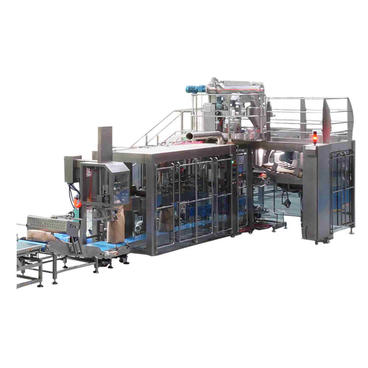 ABP-550D Automatic Heavy Bag Packing Machine